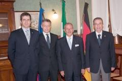 Charter a chiusura anno lionistico 2009/2010