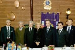 Conviviale Lions Club, illustrato il progetto Krylov