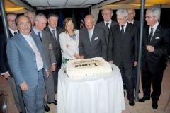 10° anniversario fondazione Lions Vescovato