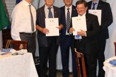 I primi 20 anni del Lions Club Vescovato