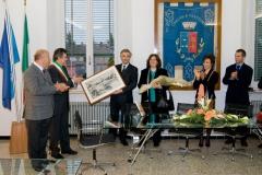 Visita Principe Gonzaga di Vescovato